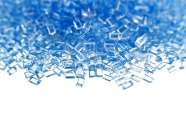 プラスチック成形材料の選択手順